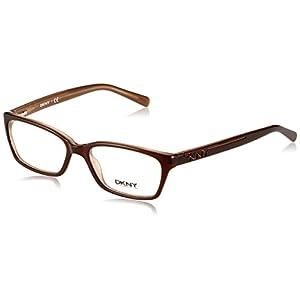 DKNY DY4630 Eyeglass Frames 3558-5116 - Dark Steel