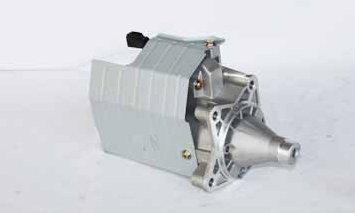TYC 1-17726 Dodge//Chrysler Replacement Starter