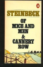 Of Mice and Men / Cannery Row (2 Books in - Cannery Row