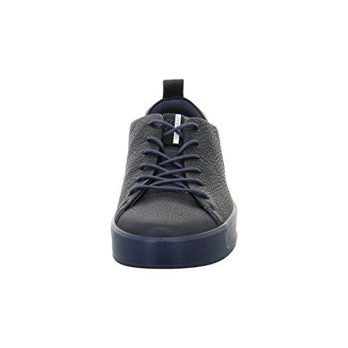 ECCO Soft 8 Men's, Zapatillas para Hombre Azul (Night Sky)