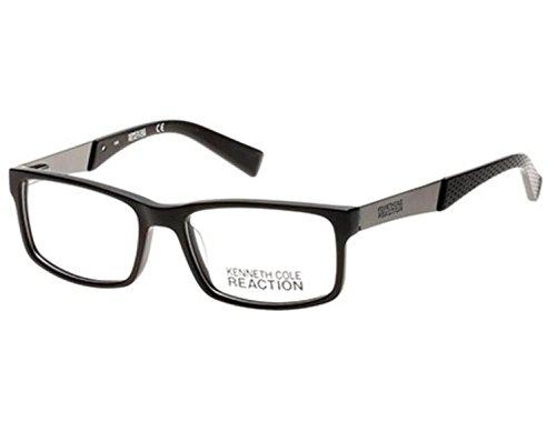 Eyeglasses Kenneth Cole Reaction KC 771 KC0771 002 matte black