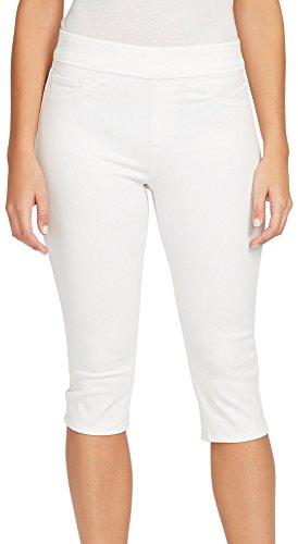 Mezclilla Para Mujer Mezclilla Bandolino Blanco Bandolino Para Mujer Bandolino Blanco 6ZP1q78