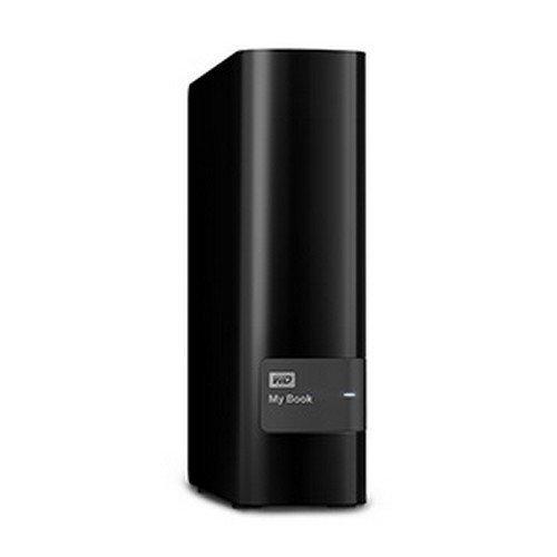 452 opinioni per WD WDBFJK0030HBK-EESN My Book Hard Disk Esterno Desktop, USB 3.0, 3 TB