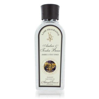Prime Fragrance Lampes parfum Ambre Fève Tonka 500ml