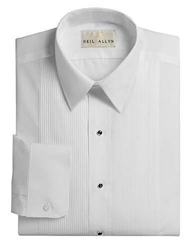 Neil Allyn Men's Wing Collar 1/8