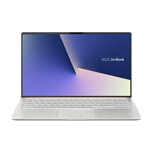 chollos oferta descuentos barato ASUS ZenBook 15 UX533FD A8107T Portátil de 15 6 FullHD Intel Core i7 8565U 16GB RAM 512GB SSD GTX1050 2GB Windows 10 Metal Plata Teclado QWERTY Español