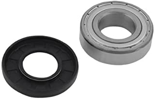 product image for 1985 Harley Davidson FLH Electra Glide Replacement Seal for High Torque Bearing/Seal Kit, Manufacturer: Baker, OIL SEAL 25X52X7