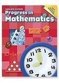 Progress in Mathematics Grade 1