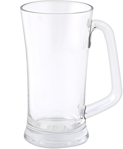 polycarbonate beer mugs - 2