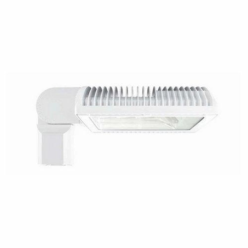 4000 K RAB Lighting ALED3T150SFNW//PCS LED High Wattage Type III Area Light Standard Type White Finish Color Temperature Neutral