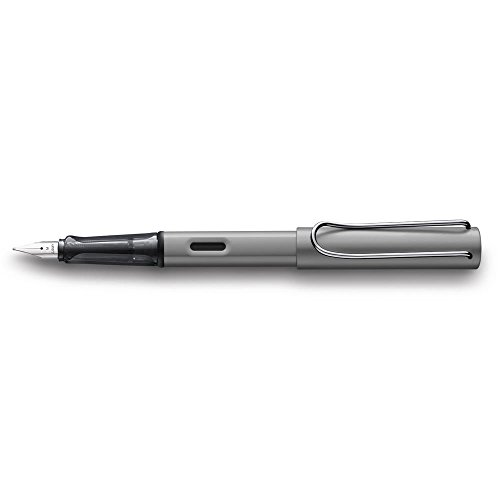LAMY AL-Star Medium Nib Fountain Pen - Graphite