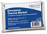 Alimed Emergency Thermal Blankets, (30 Per Case)