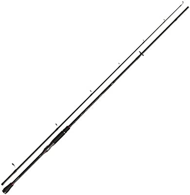 Caña de pescar Ballistic-X Spinning Spin de Daiwa, 2,25 m, 7-28 g ...