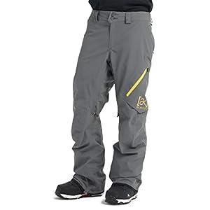 Burton AK Gore-Tex Cyclic Snow Pant Pantalones de Snowboard, Hombre