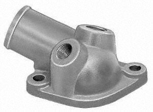 Chevrolet K20 Suburban Thermostat - Four Seasons 84899 Water Outlet