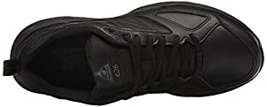 New Balance Women's WID626V2 Work Shoe, Black, 7.5 B US