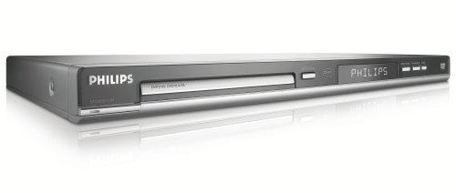Philips DVP5140 Multiformat DVD Player with DivX, MP3, Windows Media Support