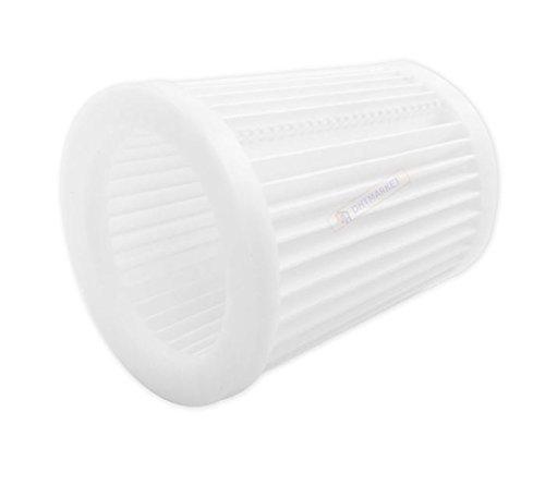 Bosch HEPA filter for GAS18V-LI Professional Vacuum Cleaner