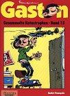 Gaston / Gaston: Gesammelte Katastrophen / Gesammelte Katastrophen
