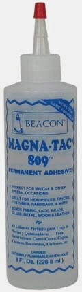 Beacon's Magnatac 809 - 4 0z.