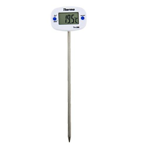 Thermo Multipurpose Digital Thermometer TA-288