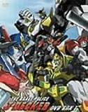 勇者警察ジェイデッカー DVD-BOX I
