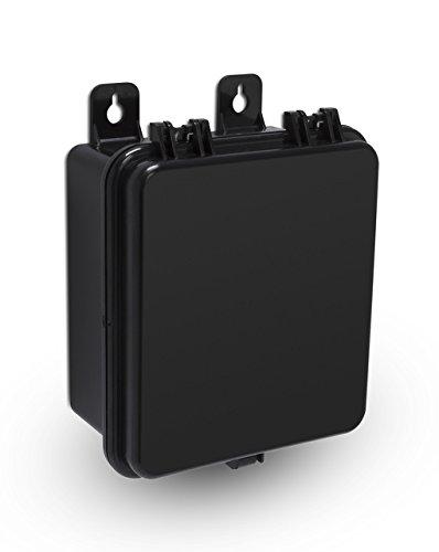 Vehicle Sensor Control Box Only (no probe) 10-12' sensing range, audible alerts, 12vdc output ()
