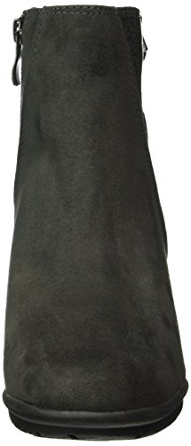 Marco Tozzi Women's 25318 Ankle Boots Grey (Anthracite Com 234) LqrEj