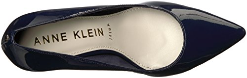 Pump Klein Navy Women's Anne Faelyn Patent UZwIwq1x