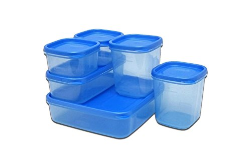 rubbermaid freezer containers - 2