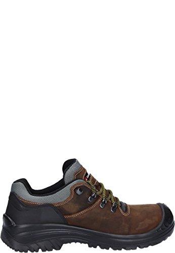 CanadianLine pour Marron femme sécurité Marron de Chaussures Fq8FZBz