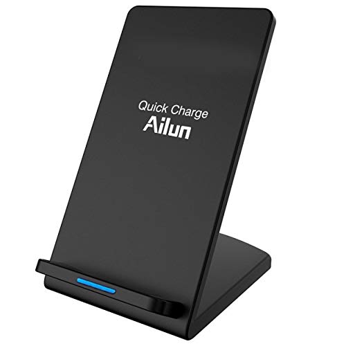 Wireless Charger Ailun Universal Qi Enabled
