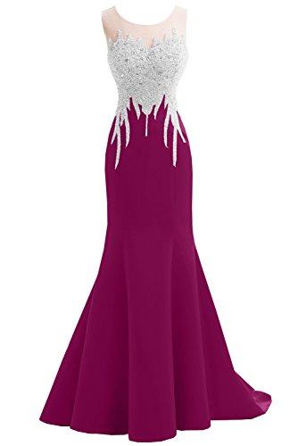 Topkleider - Vestido - para Mujer fucsia