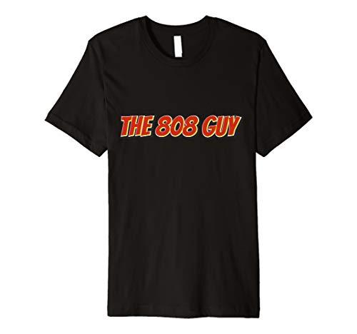 808 Southside Shirt | The 808 Guy Premium T-Shirt