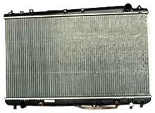 TYC 2324 Toyota Avalon 1-Row Plastic Aluminum Replacement Radiator