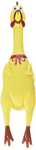 Toysmith Squawkin' Chicken