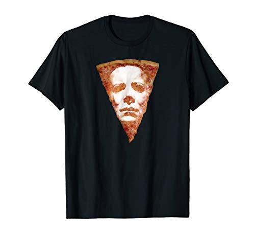 Killer Slice Of Pizza T Shirt