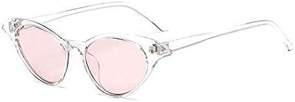 HZOLJVN Gafas De Sol Unisex Gafas De Sol De Diseño De Moda Marco Platic Gafas De Sol Vintage