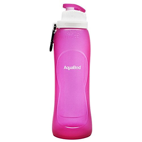 Aquabod Collapsible Water Bottle Hydration product image
