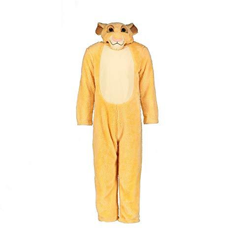 Disney Collection Simba Costume.