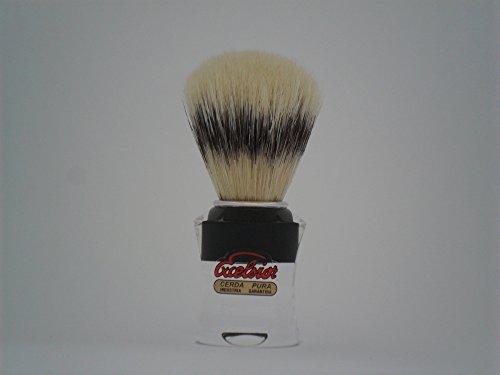 semogue boar brush - 4