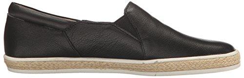 Aerosoles Vrouwen Feit Fashion Sneaker Pret Zwart Leder