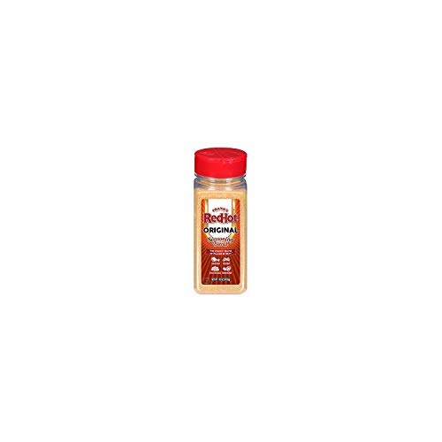 Frank's RedHot Original Seasoning, 10.58 Ounce, Red Hot ()