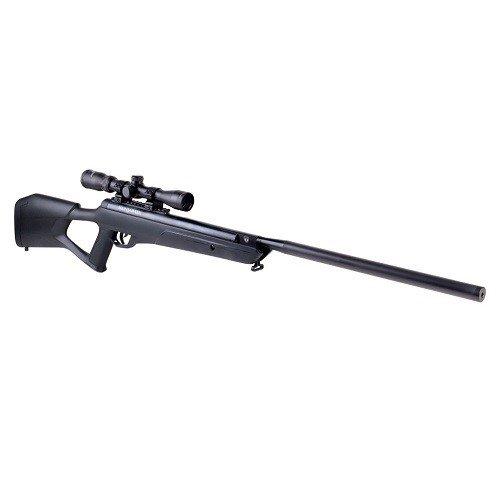 Benjamin BTN217SX Trail Nitro Piston 2 Air Rifle with Scope, 0.177-Calibre ()