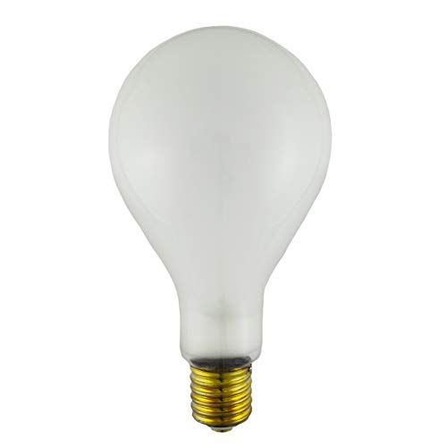 500PS40/FR - Volts: 130V, Watts: 500W, Type: PS40 Light by Norman Lamps