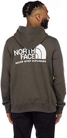 The North Face Men's 80/20 Throwback Hoodie Sweatshirt