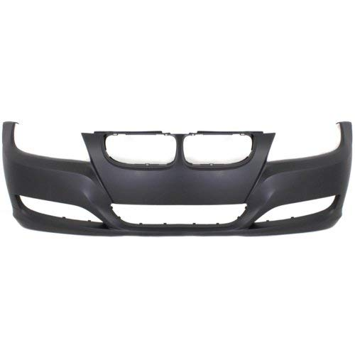 Front Bumper Cover for BMW 3-SERIES 2009-2012 Primed ()