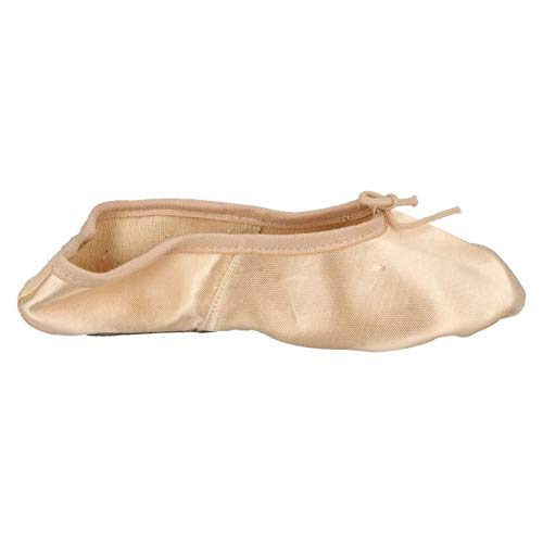 Sole Shoes On Spot Satin Soft Pink Childrens Ballet B0nnqa8S