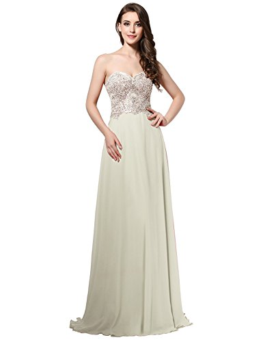 ivory Tulle Evening Lace Dresses Lx214 Gown Women's Belle Formal House Ball Long Strapless gA6TaBUwq7