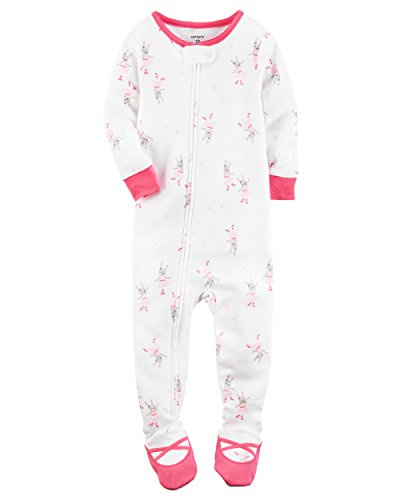 Carter's Baby Girls' 1 Pc Cotton 331g246, Print, 24 Months